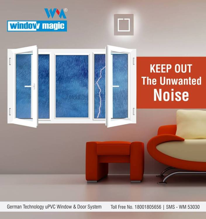 upvc windows Bangalore