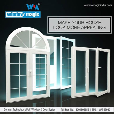 Windows and Doors manufacturers